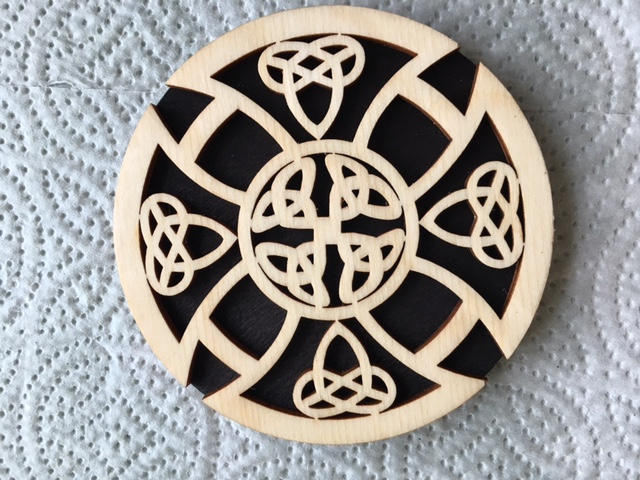 Celtic Coaster 1