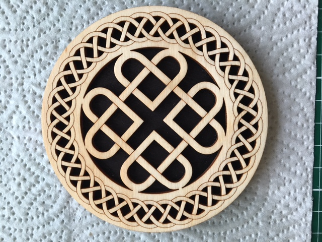 Celtic Coaster 2