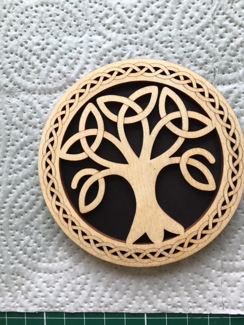 Celtic Coaster 4