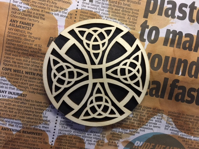 Celtic Coaster 6