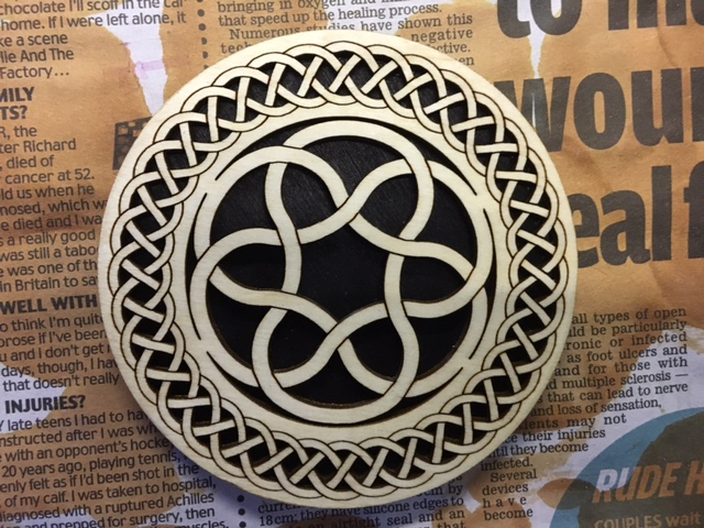 Celtic Coaster 7