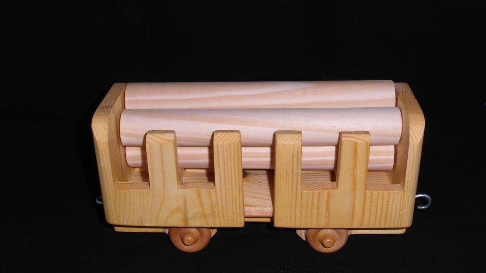 Train Logger